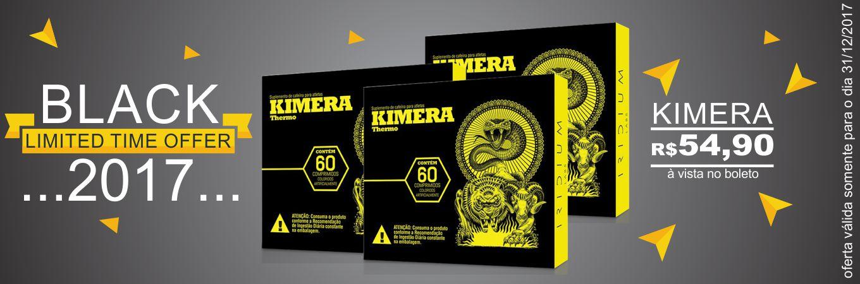 black friday kimera