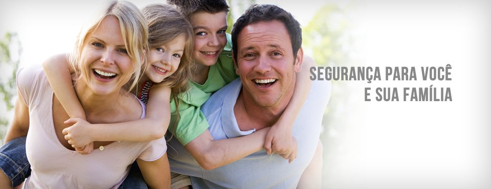 Segurança familia