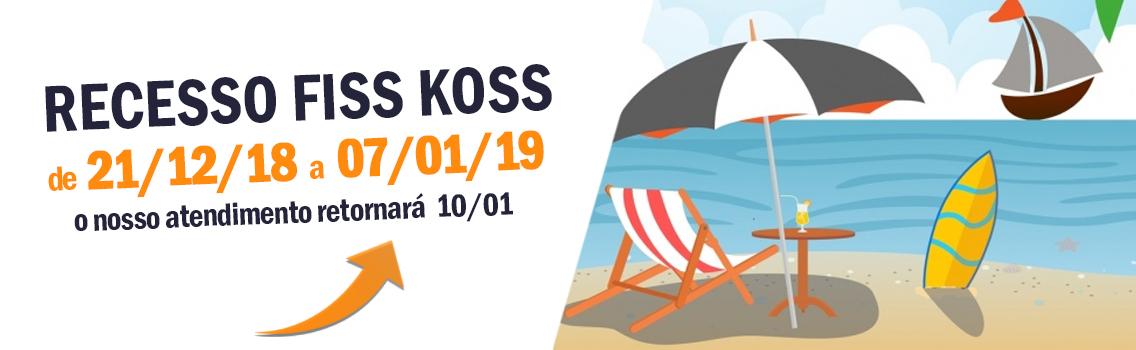 Férias Fiss Koss