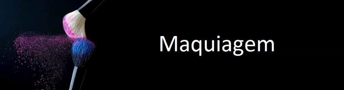 Banner Maquiagem