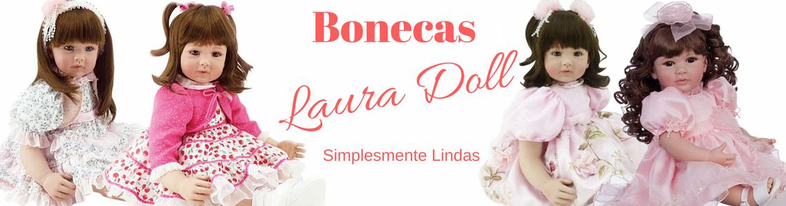 Banner Full Laura Doll