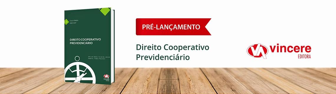 Banner Pré lançamento - Direito Previdenciário