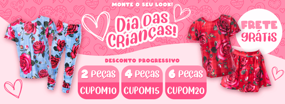 [desktop] Banner Promo Novas Peças