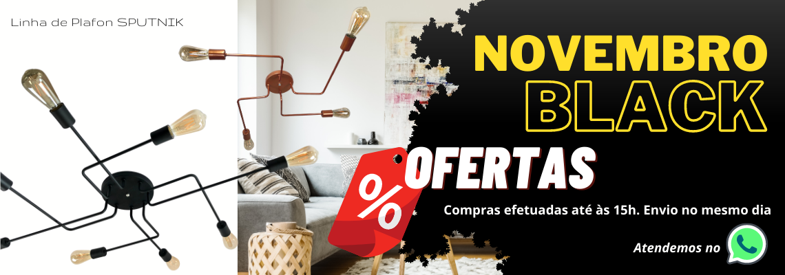 Banner black friday - Sputnik