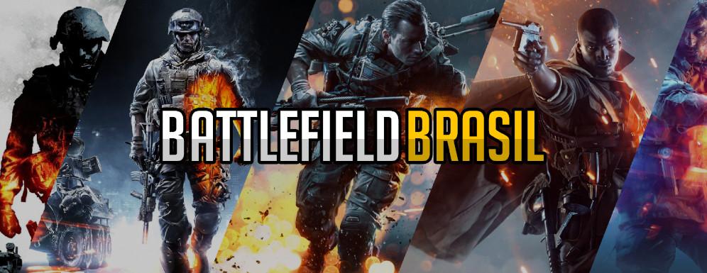 Battlefield Brasil