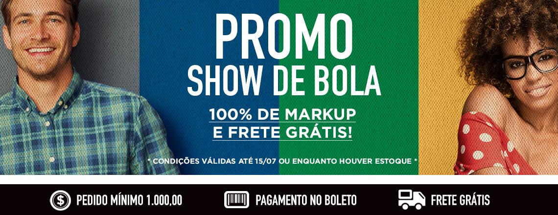 Full Banner Promo Copa