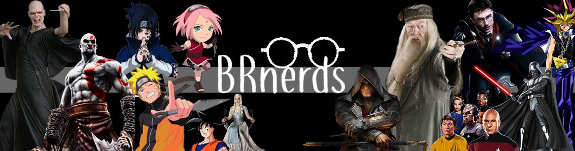 Banner BR Nerds
