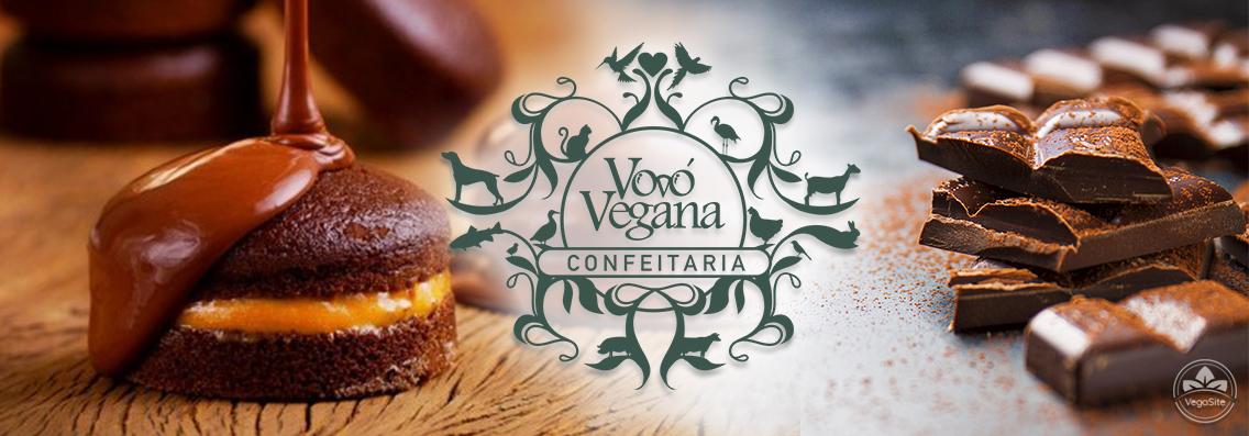 Pão de Melado Vovó Vegana