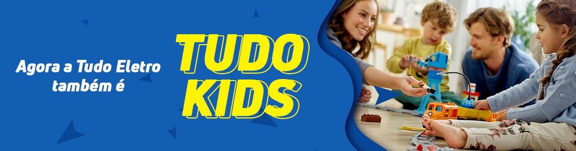 TUDO KIDS