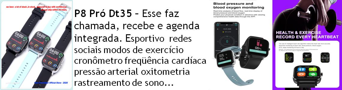 P8  PRO DT35