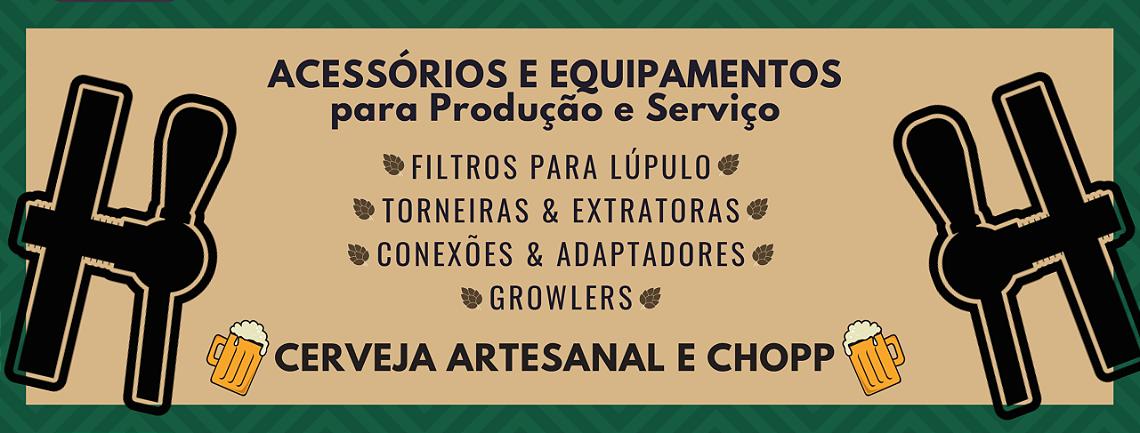 Home Brew Supplies - HBS Distribuidora