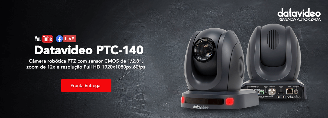 Datavideo PTC-140