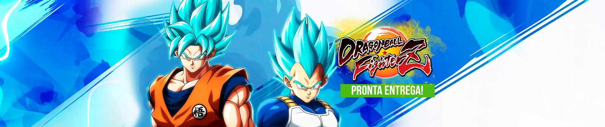 Dragon Ball Fighter PRONTA ENTREGA