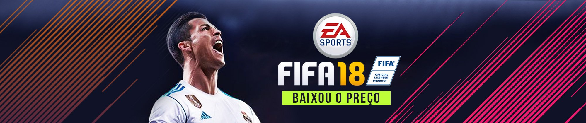 FIFA BAIXOU new