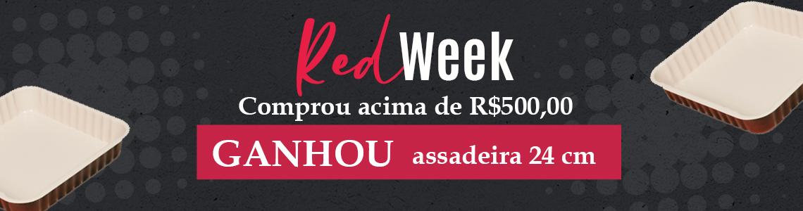 Red Week Brinde Forma