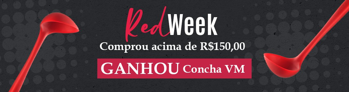 Red Week Brinde Concha