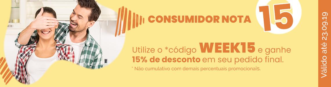 Banner semana do consumidor 2019