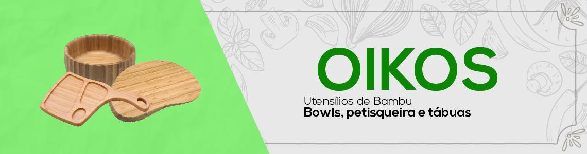 Oikos - Bowls-tábuas
