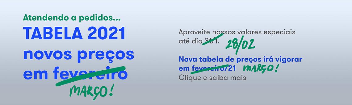 Banner tabela 2021