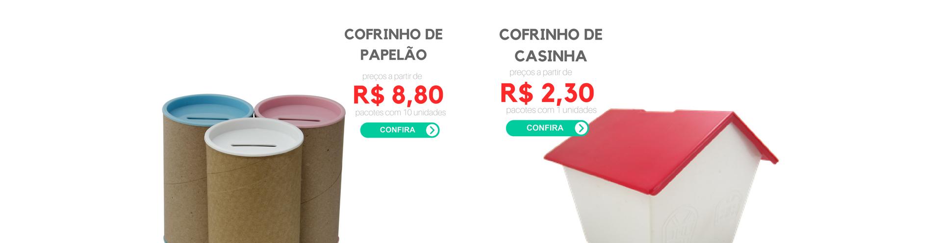 COFRINHO PAPELAO