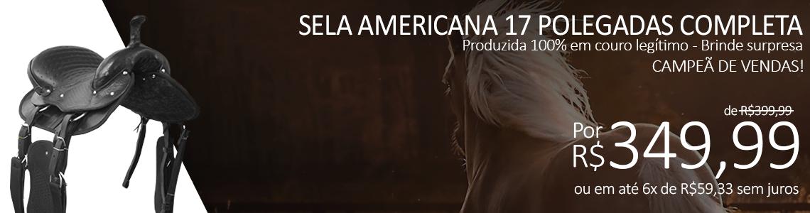 Sela Americana