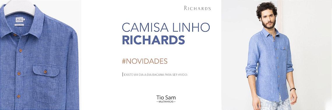 Linho Richards