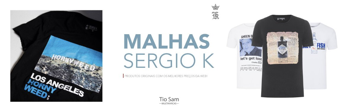 Malha Sergio K