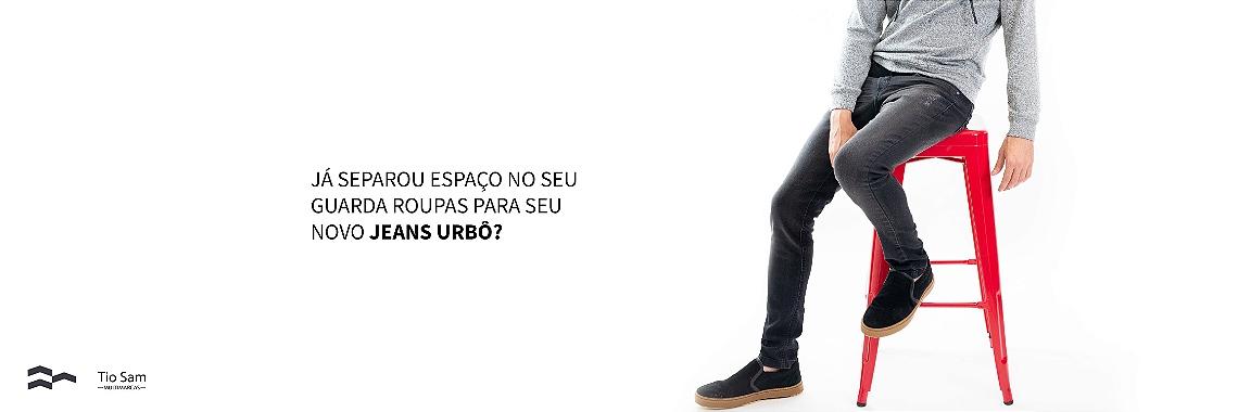 Jeans Urbô