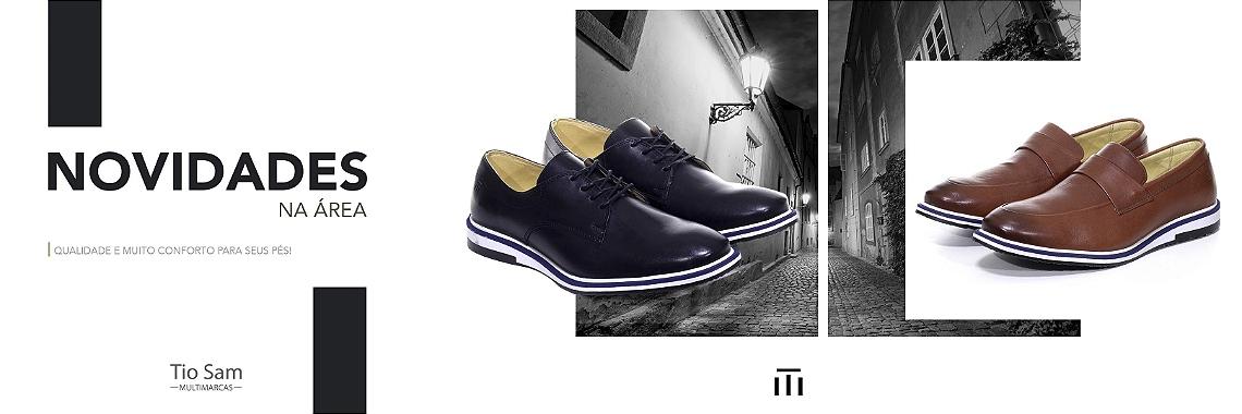 Sapato Montrê