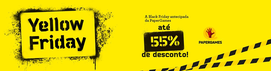 Yellow Friday
