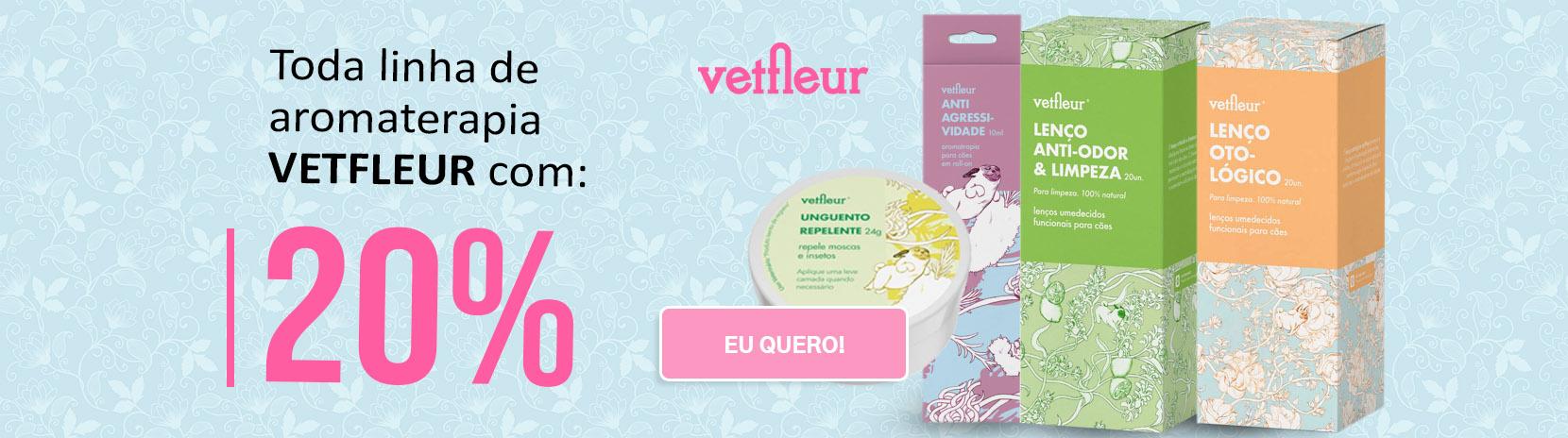 Promoção VEtfleur