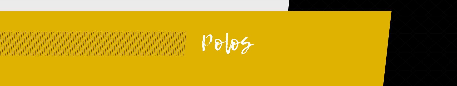 Header Polos