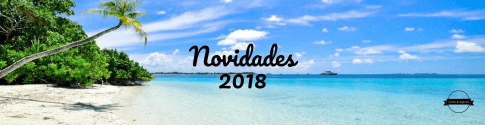 Novidades 2018