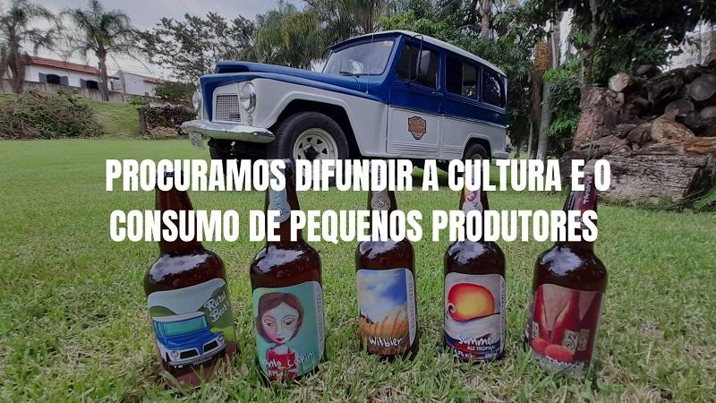 Produtos Artesanais