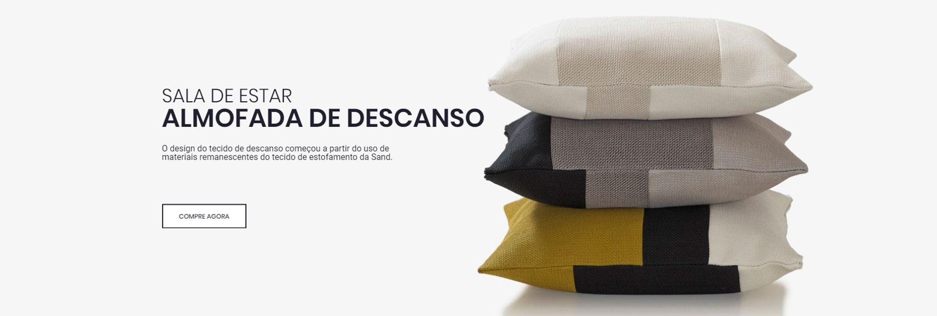 DpotDecor | Almofadas