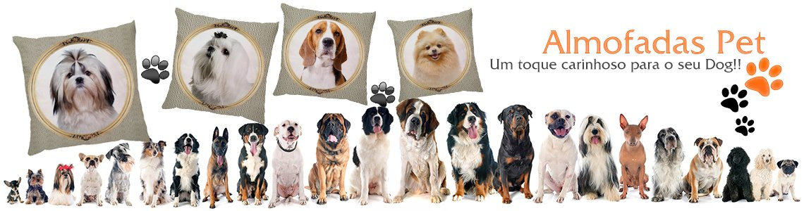 Banner dogs
