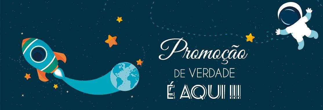 Banner Promoçao