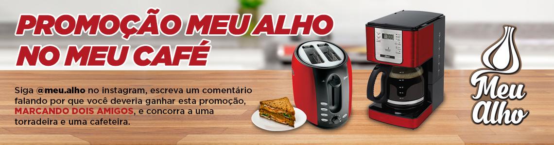 Promo Cafeteira