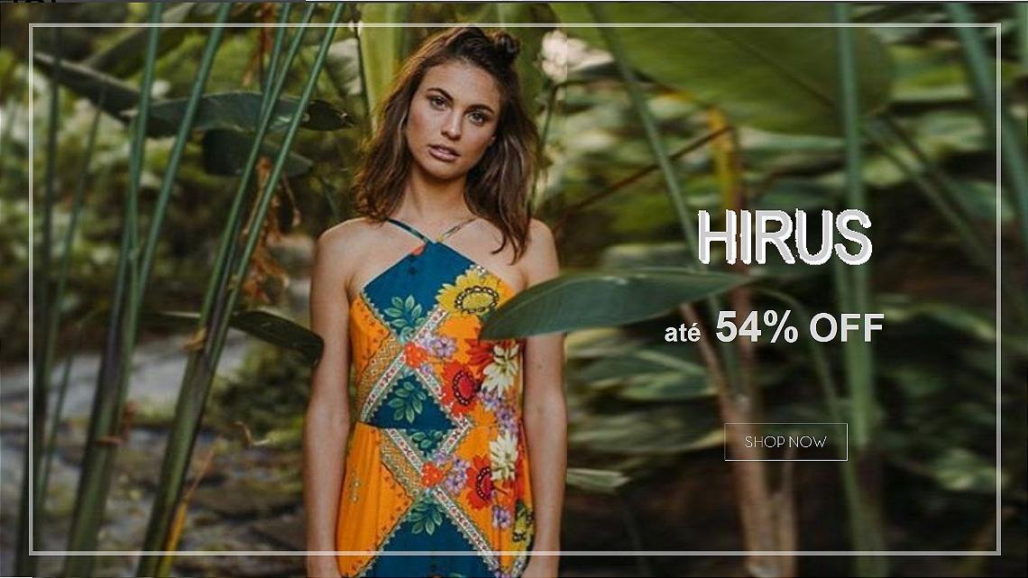 Hirus 54% off v2