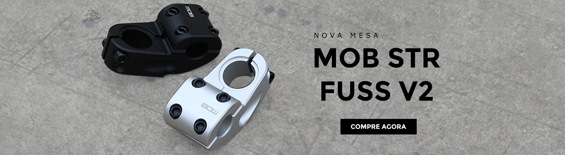 Mesa Mob  STR V2
