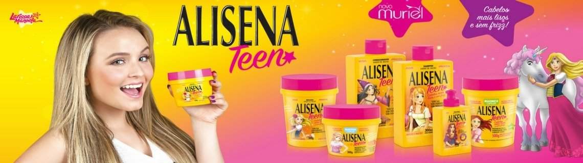 Alisena Teen