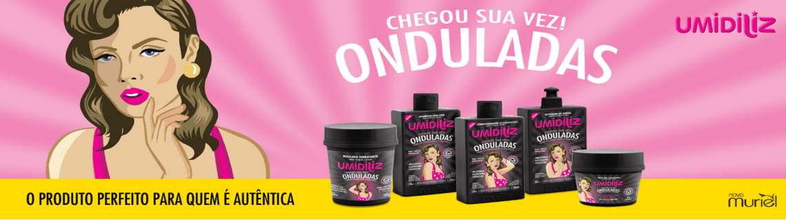 Umidiliz Onduladas Muriel