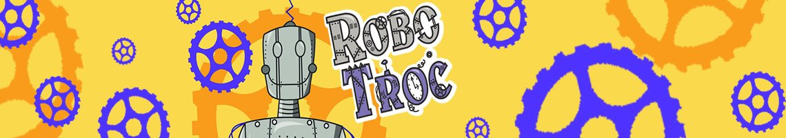 Robotroc 01