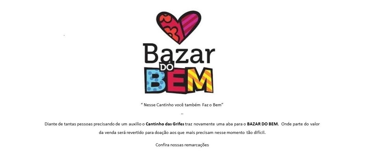 Bazar do Bem