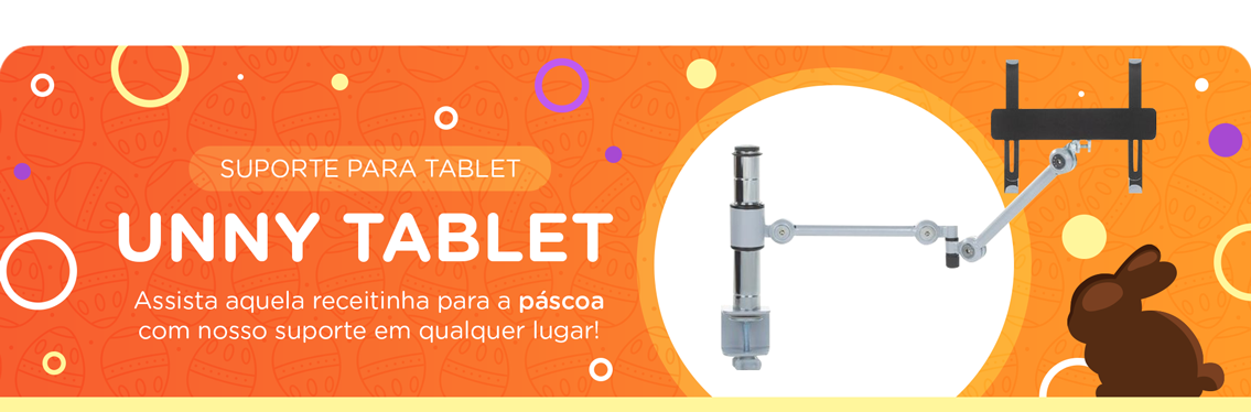 Pascoa Unny Tablet
