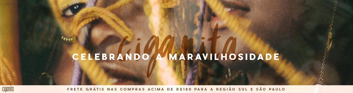Banner Maravilhosidade