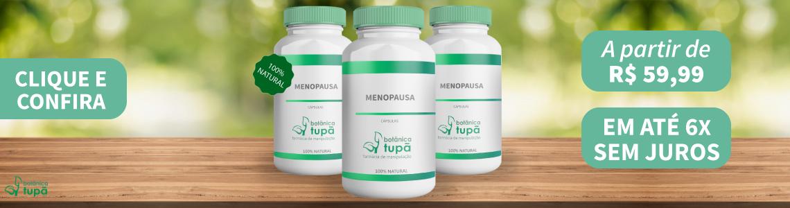 Composto Menopausa