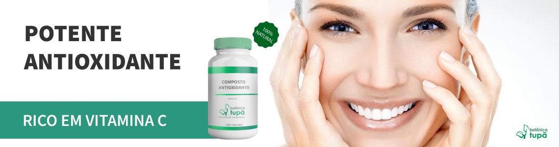 Composto Antioxidante
