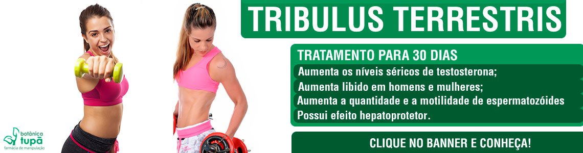Tribulus 50% OFF