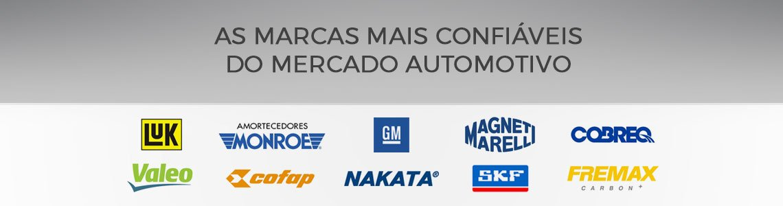 As melhores marcas do mercado automotivo